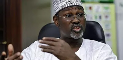 JUST IN!Jega Bows Out As INEC Chairman