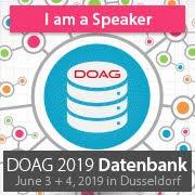 DOAG 2019 Datenbank