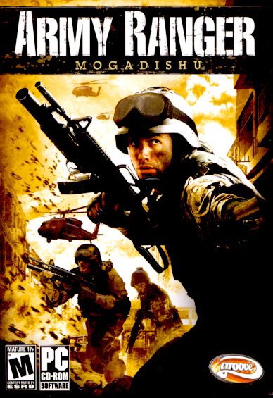Download Army Ranger : Mogadishu For PC Full Version | Ifan Blog