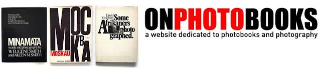 """""""onphotobooks website"""" Ben Krewinkel"""