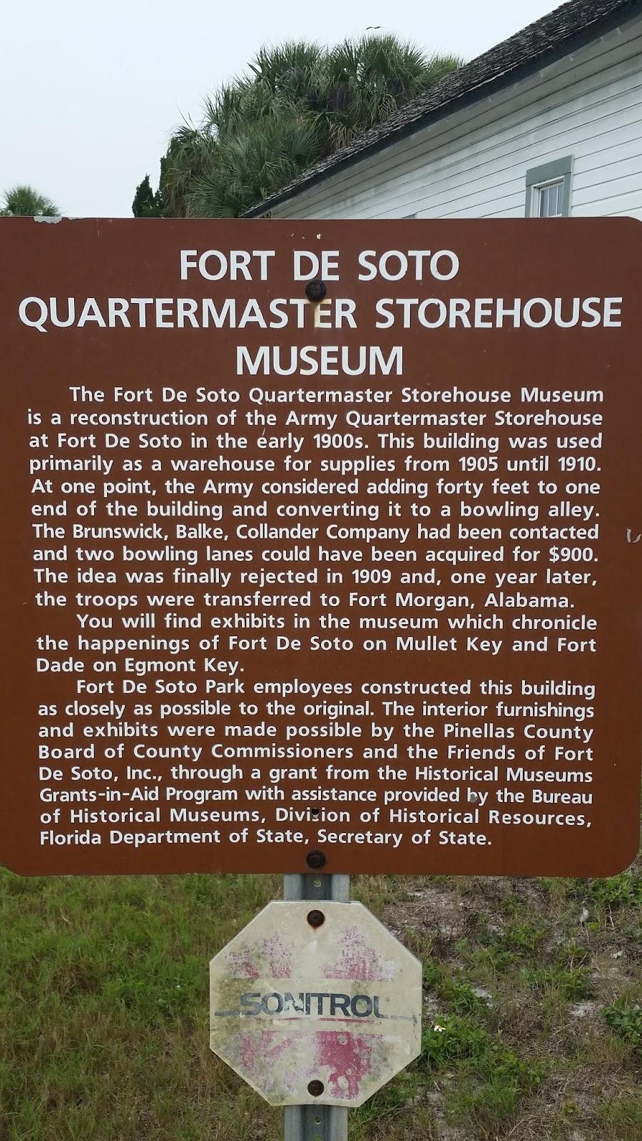 Fort DeSoto Park | On the Brink