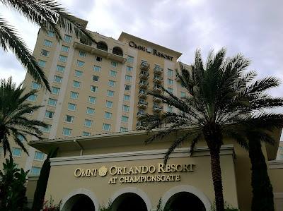 Omni Orlando ChampionsGate