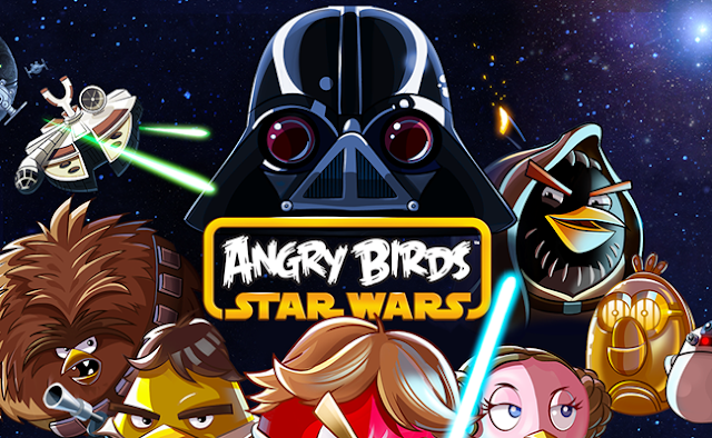 Angry Birds Star Wars HD Apk v1.5.2 Full