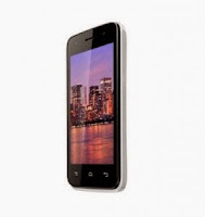 Buy Videocon Z40q Star 4 GB & Rs. 524 Cashback Rs. 3495: Buy To Earn