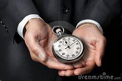 tempo de carreira