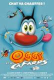 Mèo Oggy Và Những Chú Gián Tinh ... -  Oggy And The Cockroaches: ...