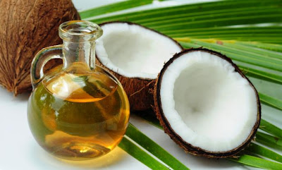 Can coconut oil help Alzheimer's patients?