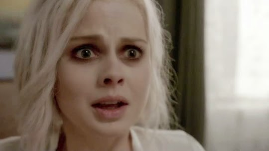 Review: iZOMBIE