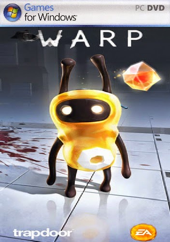 Download Game PC WARP [Full Version] | Acep Game