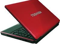 Salah Satu Produk Toshiba yang Mengagumkan - www.NetterKu.com : Menulis di Internet untuk saling berbagi Ilmu Pengetahuan!