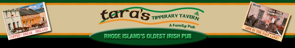 Tara's Tipperary Tavern