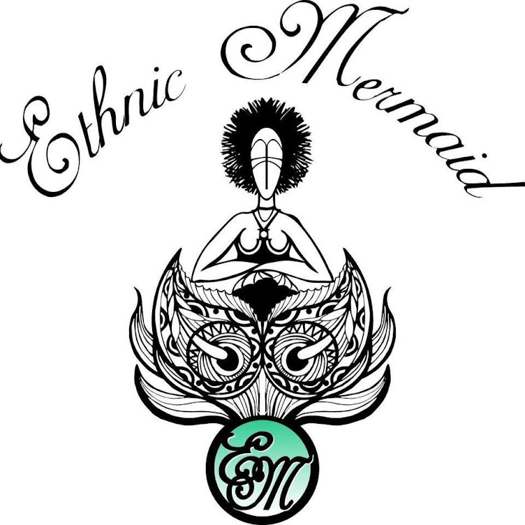 Ethnic Mermaids Blog