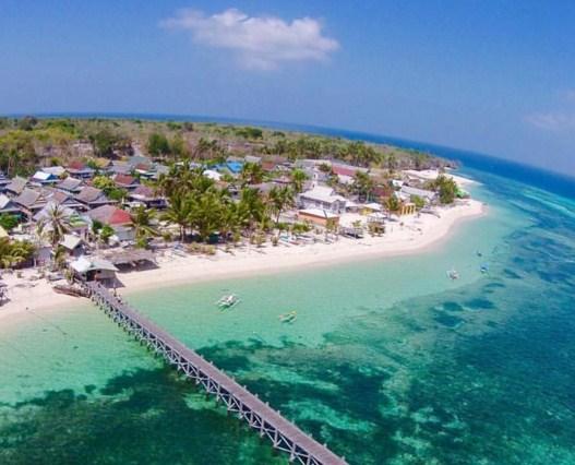 Pulau Liukang Loe - Pantai Wisata Bulukumba
