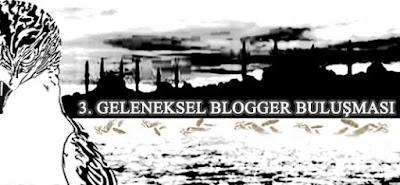 İstanbul Bloggerlar Buluşması
