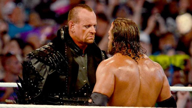 HHH and Undertaker WWE SuperstarUndertaker Wwe Superstar