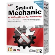 System Mechanic Software