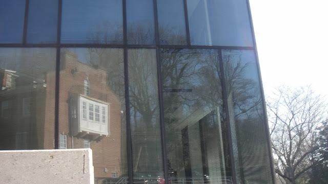 Embaixada Brasileira em Washington DC
