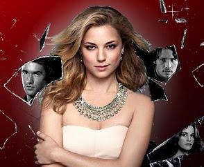 revenge segunda temporada