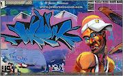Graffitis graffitis