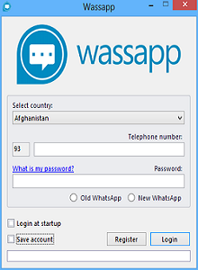 Download Whatsapp for PC without using Bluestack