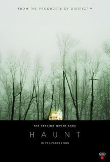ver Haunt (2014)