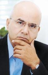 إعلامي متلون: جمال زايدة  مدير تحرير الأهرام