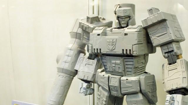 Transformers Diecast figure