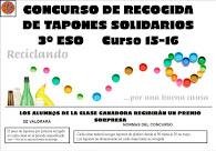 CONCURSO TAPONES