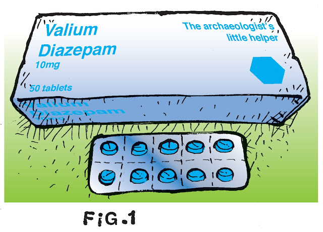 Valium and viagra
