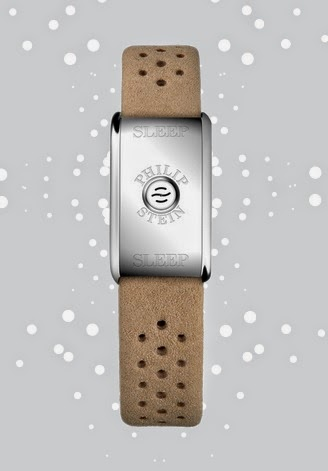 Back In February 2017 I Received A Fascinating Philip Stein Sleep Bracelet Had Been Experiencing Trouble Sleeping Well At Night And When Saw Some