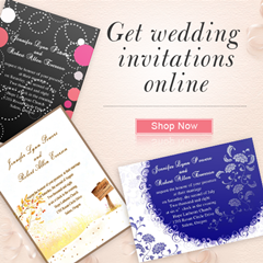 Wedding Stationery Online
