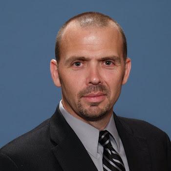 Pastor Gary E. Morris