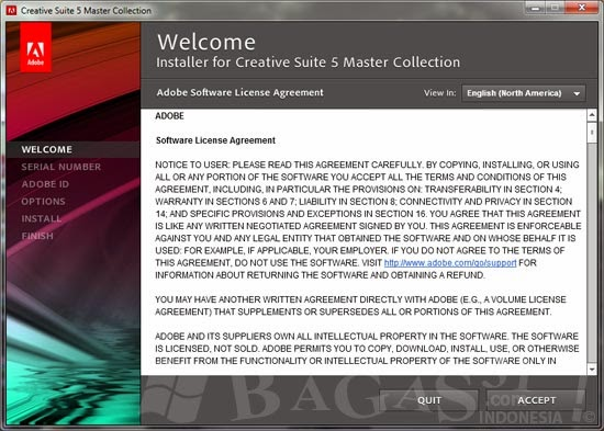 keygen adobe cs5 master collection mac