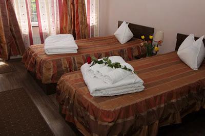 hotel victoriei