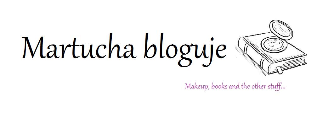 Martucha bloguje