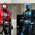 Kamen Rider Ghost inicia as comemorações dos 45 anos de Kamen Rider