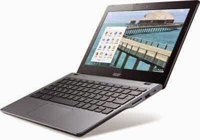 Acer C720 Chromebook - Best Tech Shop