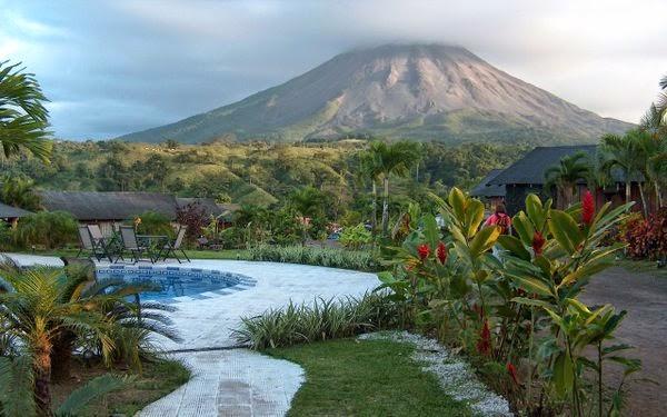 Negara Costa Rica