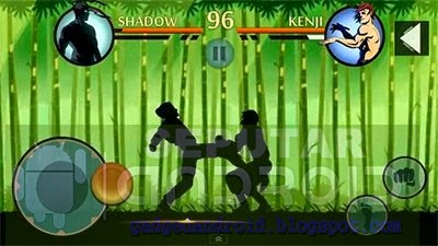 Download Game Shadow Figth 2 Apk + Data Mod