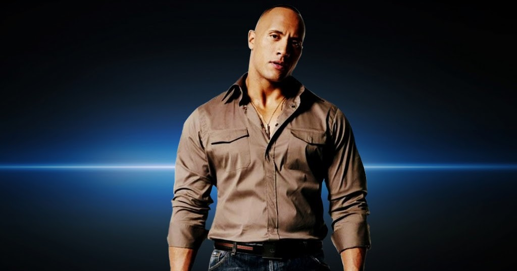 all sports players wwe the rock new hd wallpapers 2013