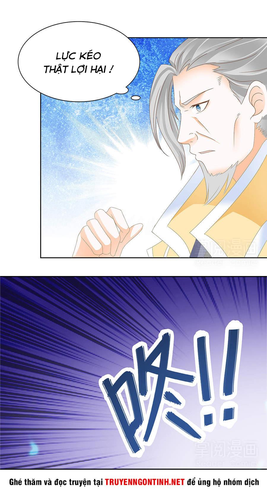 Vương Phi Lại Hạ Độc Rồi - Chap 18