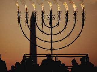 The Light of Chanukah