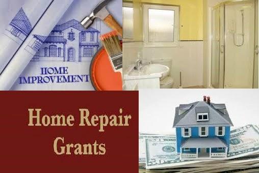 home repair grants