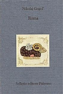 gogol  a roma