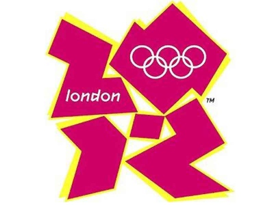 Logo 2012 ini jika disusun semula akan menjadi perkataan Zion (Zionis).