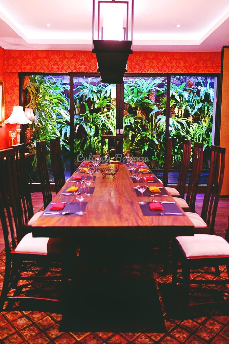 new): patio trattoria & pizzeria | culinary bonanza
