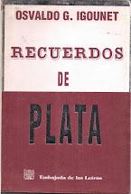 RECUERDOS DE PLATA