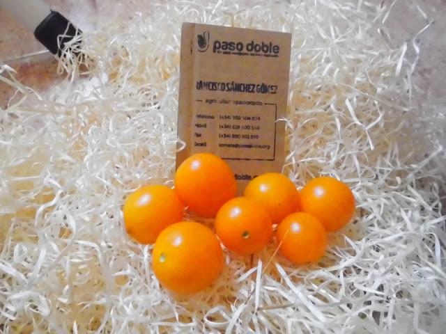tomates paso doble