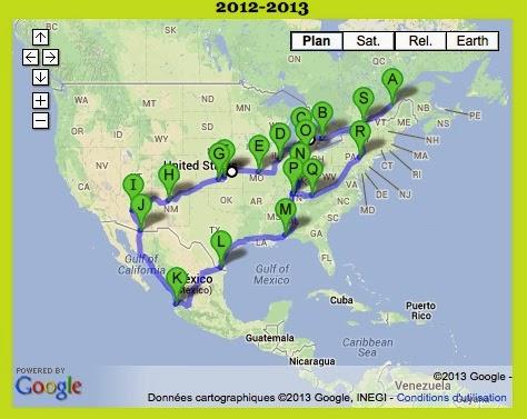 Cliquez ici pour voir en grand format le trajet 2012-2013