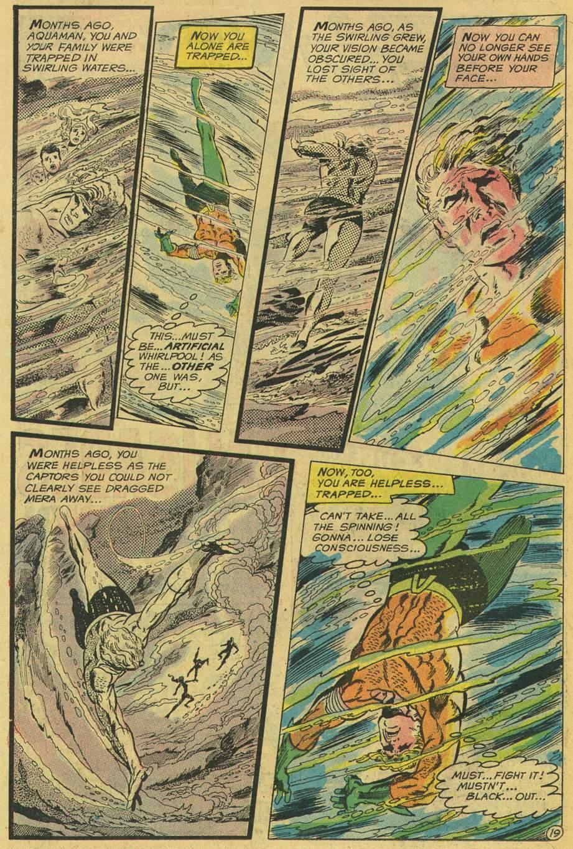 Aquaman (1962) Issue #45 #45 - English 26